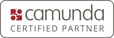 camunda certiefied partner